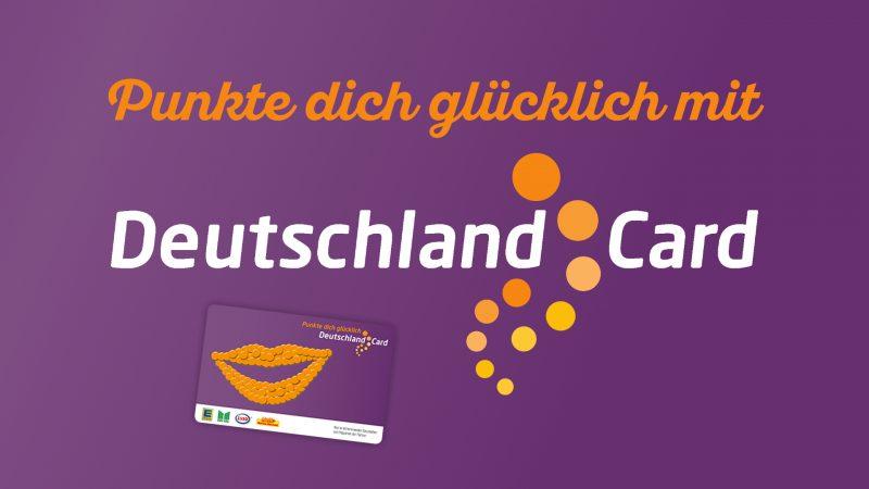 DeutschlandCard allgemein