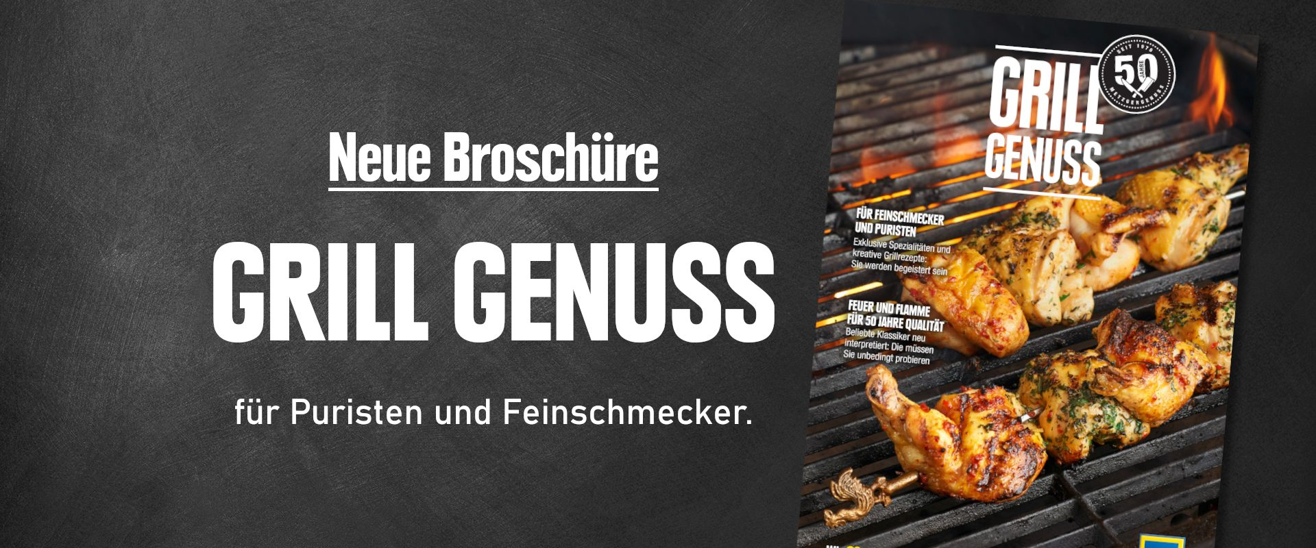 1920x1080 Broschüre Grillgenuss 2020